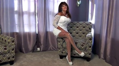 Brides, Bride, Stockings mature, Mature in stockings