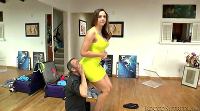 Big tits, Chanel preston, Preston, Behind the scene, Scene