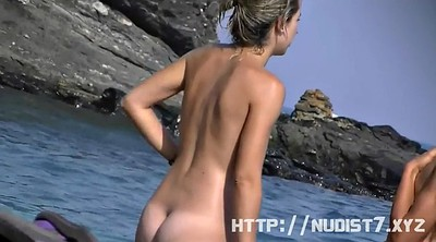 Teen cam, Nudists