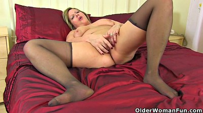 Black pantyhose, Destroy