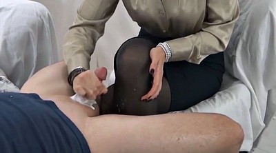 Nylon feet, Pantyhose cum, Feet nylon, Nylon handjob, Nylon cum, Stocking feet