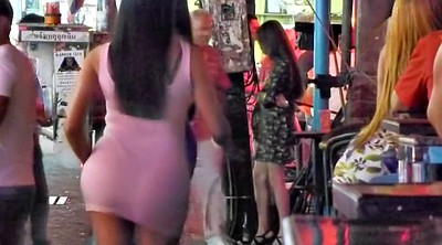 Flashing, Thai teen, Public flashing, Public place, Thai amateur, Place