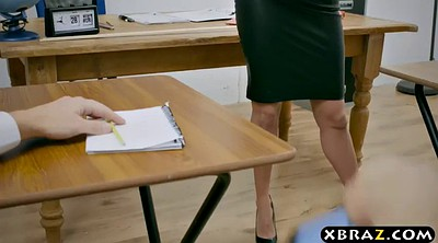 Kate, Milf teacher