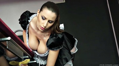 Maids, Sensual jane, Cleaning