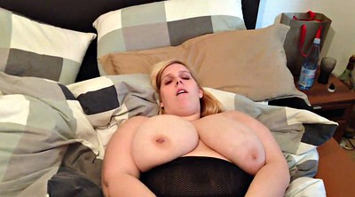 Naked, Chubby, Bbw solo