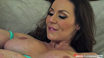 Kendra lust, Tongue, Kendra lust , Ass lick