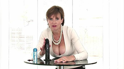 Instruct, Handjobs, Instructions, Stroke, Big breast