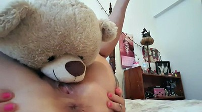Teddy, Milfs, Desperate