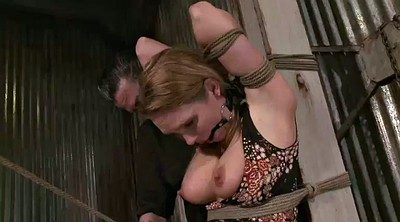 Slave, Submissive, Submission, Rope, Fetish