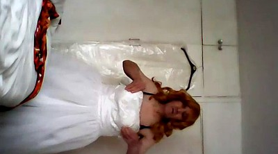 Bride, Wedding, Dress, Wed