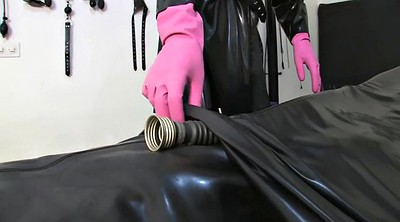 Boots, Gloves, Latex gloves, Glove, Bizarre