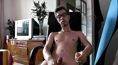 Dad, Asian solo, Asia, Home, Asian daddy, Gay daddy