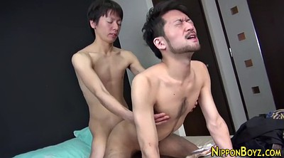 Asian anal, Asian facial