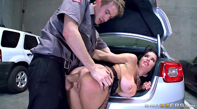 Veronica avluv, Fishnets big ass, Avluv, Brunette, Veronica, Security