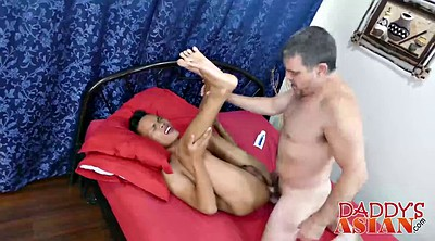 Old gay, Love, Young boy, Daddy gay, Boy love, Asian old