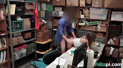 Punished, Gay office, Teen gay