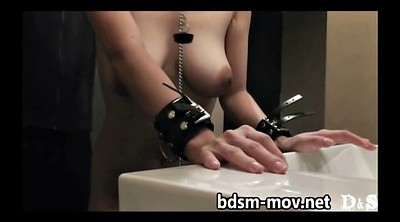 Japanese bdsm, Training, Asian amateur
