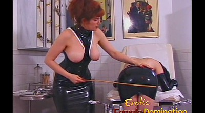 Latex, Slave, Pain