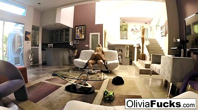 Olivia, Hidden camera, Hidden cam