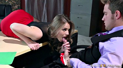 Caught, Deepthroat, Jillian janson, Brook