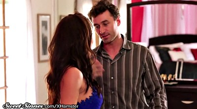Fox, James deen, Aidra fox