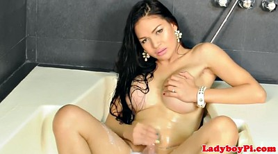 Asians, Asian tease, Asian shemale, Asian shower