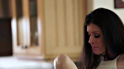 India summer, Kitchen, India, India milf