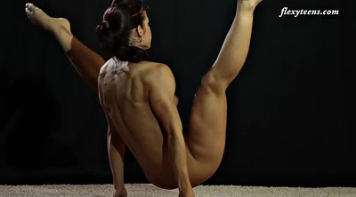 Eva, Tricked, Trick, Strong, Brunette solo