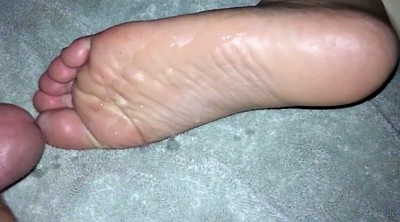 Sole, Cum on foot, Toes, Cum feet, Ups, Feet up