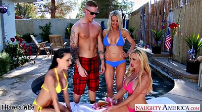 Wife share, Nikki benz, Wives, Wife group, Nikki, Wife shared