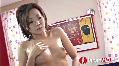 Hot, Japanese beautiful, Japanese solo, Japanese oil, Oil solo, Closeup
