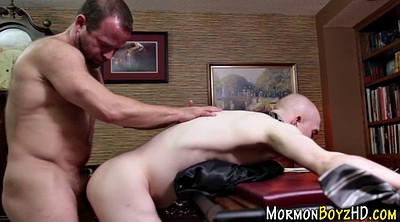 Bound, Lick, Gay anal