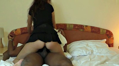 Wife, Homemade interracial, Black wife