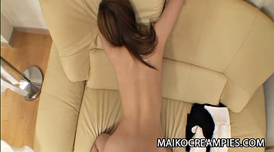 Creampie, Japanese old, Japanese tease, Asian old, Japanese young, First