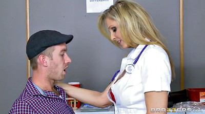Nurse, Danny d, Seduces