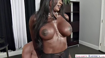 Black cumshot, Diamond jackson