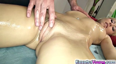 Stacie, Stacy, Blonde massage