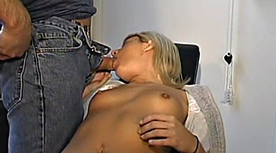 Blonde anal, Lexi