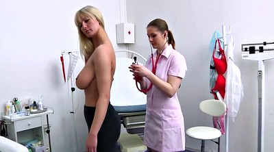 Breasts, Exam, Big boobs, Breast exam