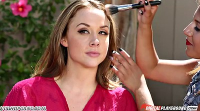 Chanel preston, Chanel, Young son