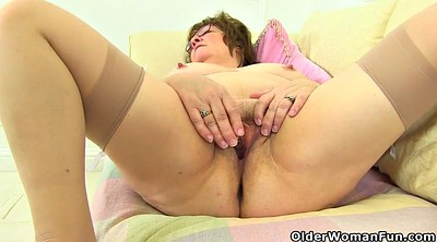 Granny mature, Uk milf, Susan
