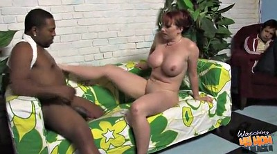My mom, Black mom, Ebony mom, Kylie ireland, Black milf, Watching mom