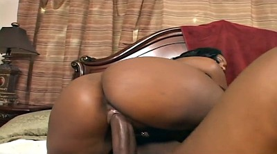 Stripper, Ebony cumshot