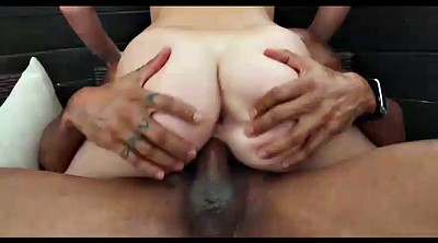 Blonde bbc, Young ebony