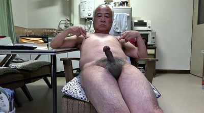 Japanese, Japanese granny, Asian gay, Japanese gay, Cock, Big nipple