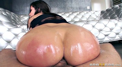 Oil, Tight anal, Tights
