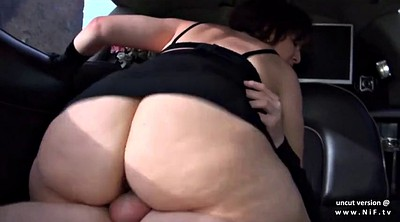 Cum in mouth, Mature bbw anal, French mature