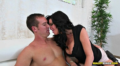 Seduced, Veronica avluv, Milf seduce, Avluv, Employee, Seduce boss