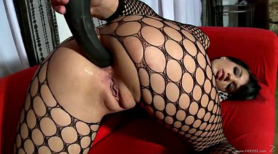 Stockings, Fishnet
