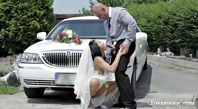 Bride, Japanese anal